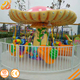 Dragon world amusement park flying ride funny flying chair ride thrilling rotating ride