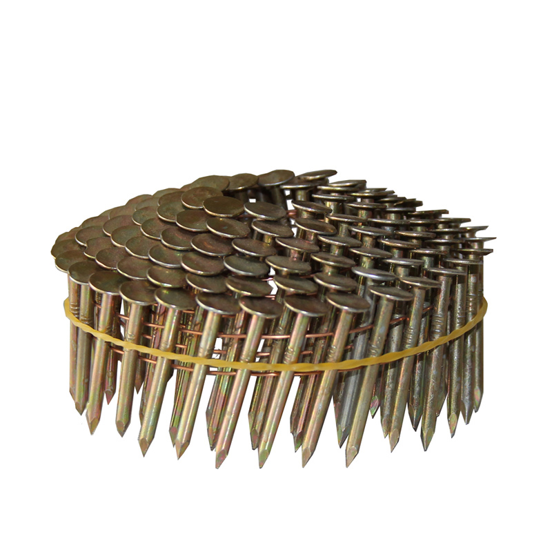 coil nails for roofing
