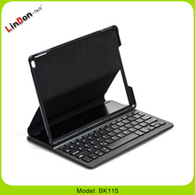 New for iPad air 2 wireless bluetooth keyboard with magnet design,bluetooth OEM keyboard for iPad Pro 9.7 inch keyboard cover BK