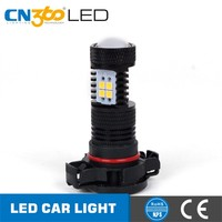 28W SMD3030 950LM New Design Led Drl And Auto Fog Light Integrated Sale Lamp