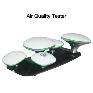 Air Pollution Detection Equipment Pm2.5 Air Monitor Indoor Benzene Tester Environment instrument tools