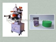 Flat/round heat transfer machine heat press