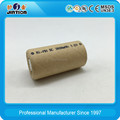 Ni-Mh SC 10C high discharge rate 3800mAh battery cell with paper wrapped