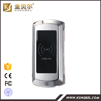 High quality universal Metal electronic rfid cabinet lock