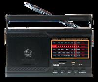 2016 latest product sales sound super good fm radio wireless portable radio 12 volt radio