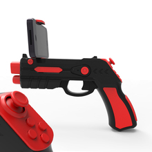 Factory Wholesale AR Gun Smart Phone Bluetooth AR Game Player Toy Guns for Sale