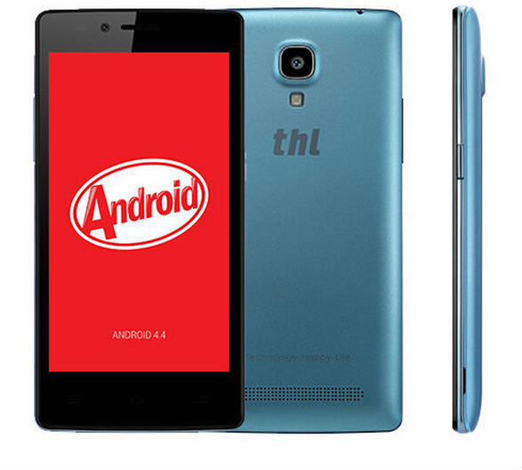 Original THL T12 MTK6592M 1.4GHz Octa Core 4.5 Inch IPS HD Screen Android 4.4 3G Smartphone