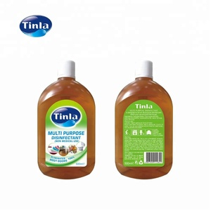 Antiseptic Disinfectant with PCMX like Dettoll