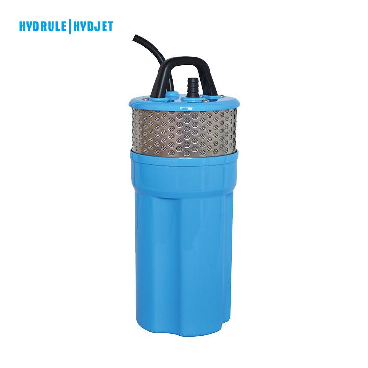 Hydrule 24 вольт постоянного тока погружной водяной насос