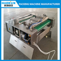 1000 type portable automatic continuous rolling pouch food used packaging machine