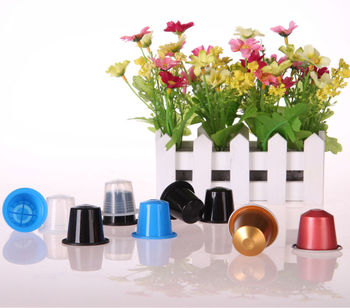 coffee capsules with factory price