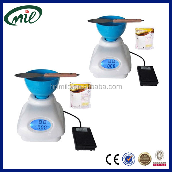 Factory supply alginate price alginate sale with CE