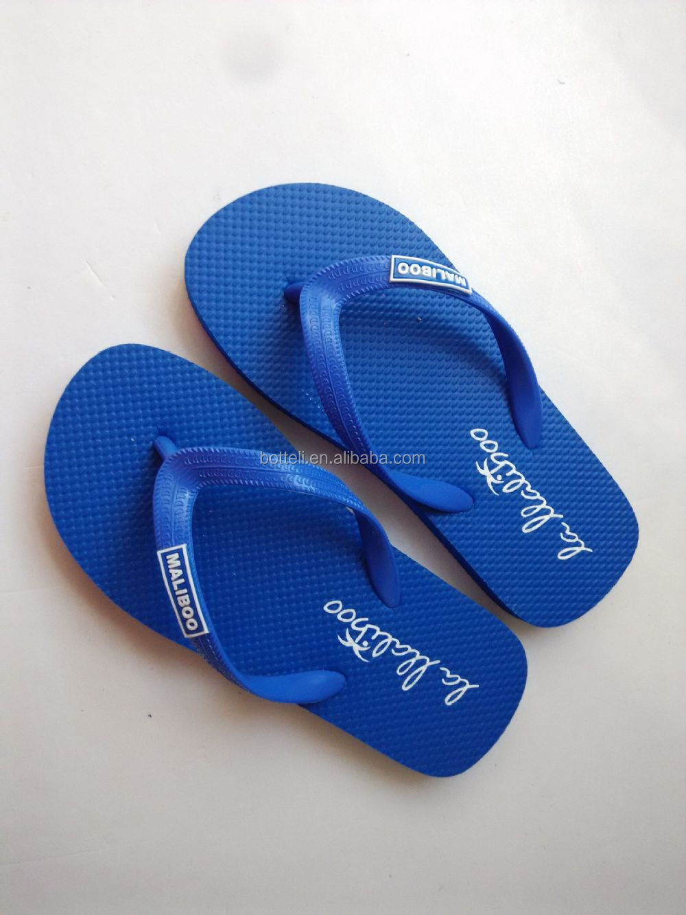 Custom beach slippers for Children
