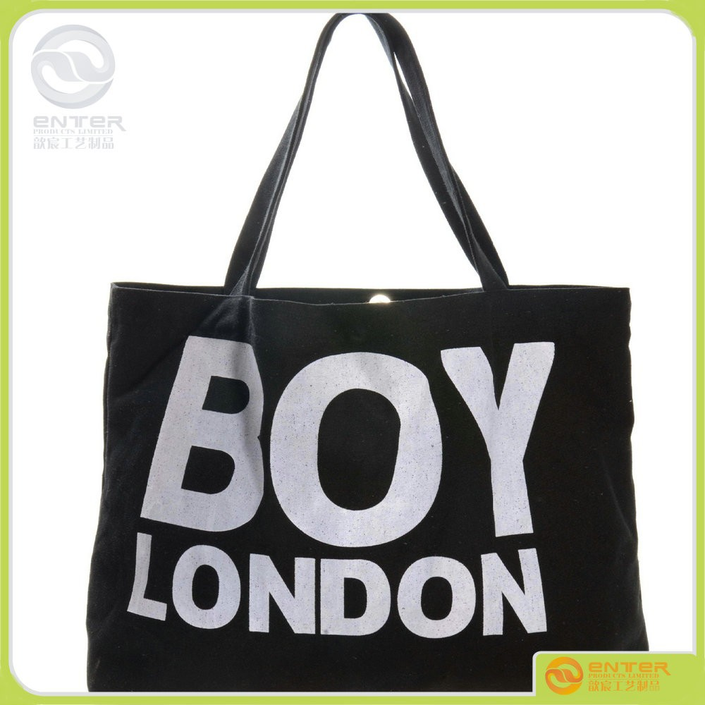 High quality cotton bag / shopping bags