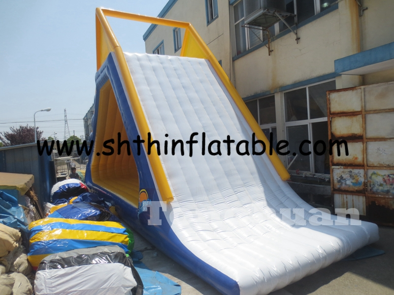 adult inflatable commercial sea water park for sale