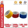 China supplier water-proof custom printed duct tape/custom duct cloth tape