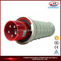 CE CB ROHS certification High Quality Waterproof mains plug types