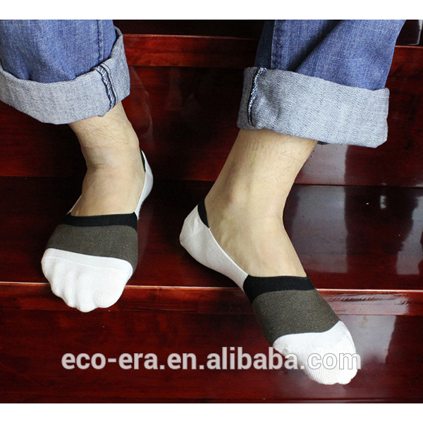 Bulk Wholesale Non Slip Sock For Adults 100% Bamboo Sock