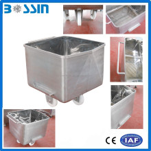 Stainless steel Meat Bin