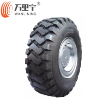 China top quality front end loader tire for 15.5-25