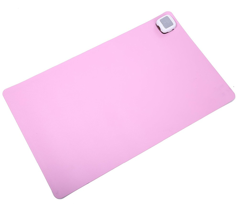 CE approved Warm Desk Pad,