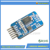 Ds3231 Precision Real Time Clock Memory Module