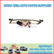 Original China jac wiper motor with linkage assembly Pars for Auto Repair