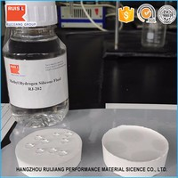 Waterproof agent and softener for fiber glass stone water repellent coating