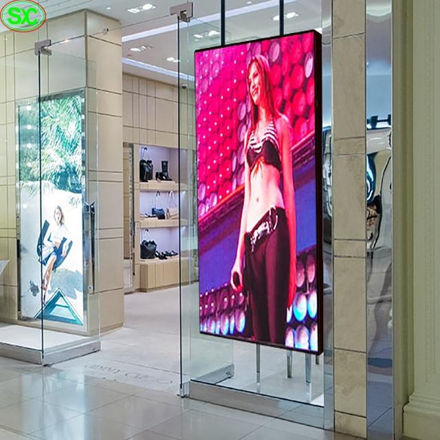 High Definition Water Proof P6 Led Billboards,8000 Cd / Sqm Digital  Advertising Displays   Buy P6 Led Display,Hd 4k Advertising Led Display  S,Led ...