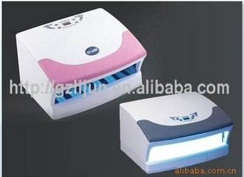 54w gel curing uv lamp