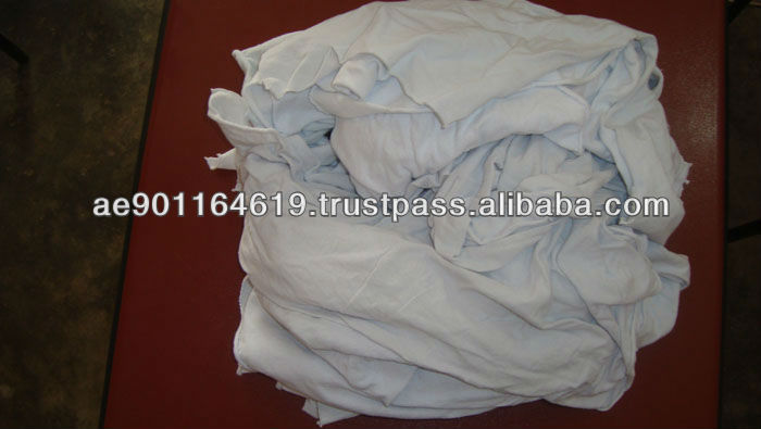 STOP RUBBING..........Well absorbant rags available at good prices
