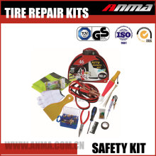 customize universal safety roadside mini car tire repair kits AM809-YS-QZH18
