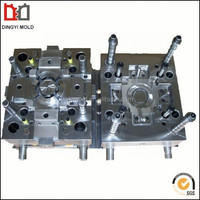High Precision Plastic Injection Mould Tools Making