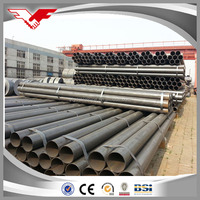 BS1387 -1985 Medium black steel pipes