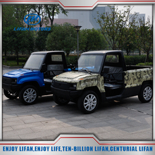 Low Cost High Quality Chinese Lifan Eec Mini Trucks