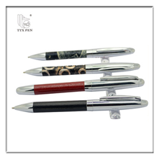 Promotional Advertising Cheap Simple Multifunction metal pen