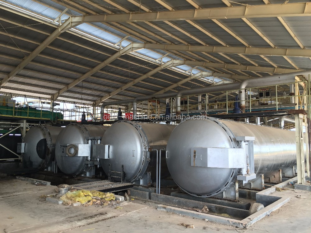 Hot selling FFB fresh fruit bunches crude palm oil production line with certificate ISO9001 CE BV
