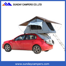Jeep Roof top camping tent
