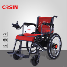 merits e power electric wheelchair for handicap