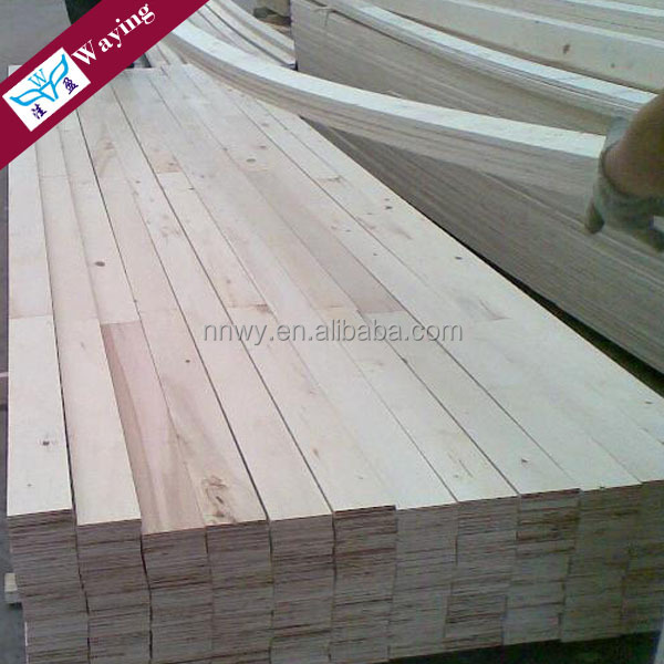 Antique style design multi-layer larch plank