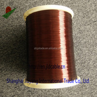 0.65mm 22Gauge AWG Enameled 99.995% Copper Magnet Wire conductor winding jewelry
