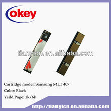 high quality Toner Reset Chip for Samsung CLX-3185