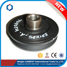 High Quality New Product 3Y/4Y Crank Pulley OE 13408-71010