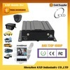 4 ch full AHD 720P h.264 fine dvr with 3.5 inch LCD support HDD up to 2TB plus a SD CARD up to 64GB