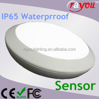 15w ceiling mounted led fixture, ip65 bulkhead led light, waterproof bulkhead fixture led for indoor