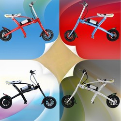 Electric scooters 36v 250w adult brushless motor bike electric