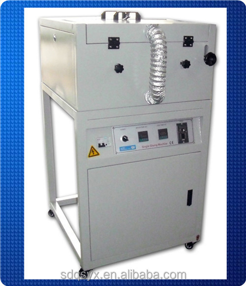 Hot melt gluing machine,electric album inner sheet PVC gluing machine