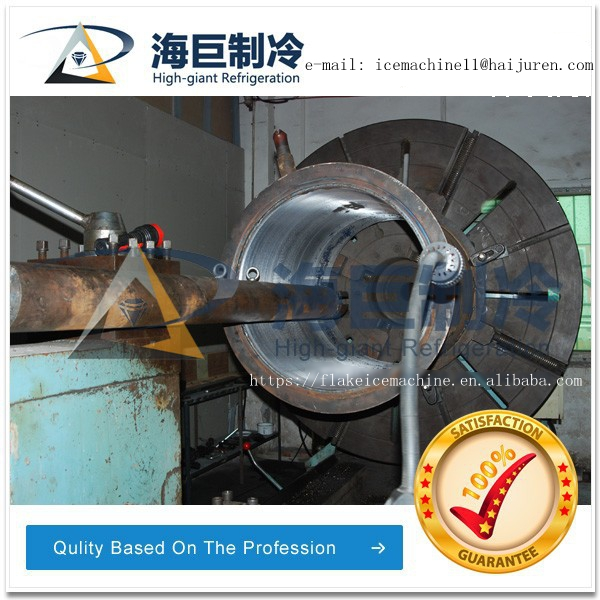Evaporator for sea water Flake Maker Machine high-giant on fishing boat