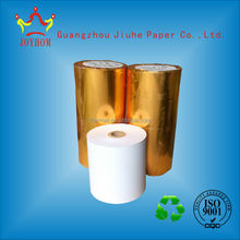Different types of thermal paper/cash register paper/POS paper for copy