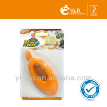 Good quality flower scent car air freshener